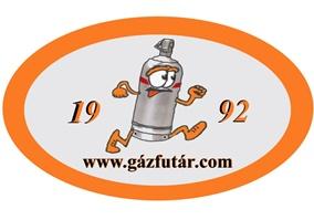 GÁZ FUTÁR SZOLGÁLAT! www.gazfutar.com